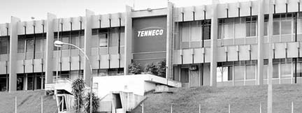 Careers Home Tenneco